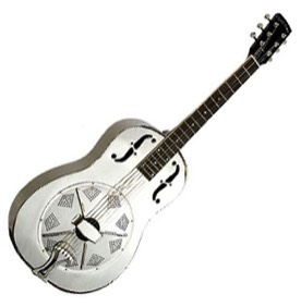 National Steel Dobro
